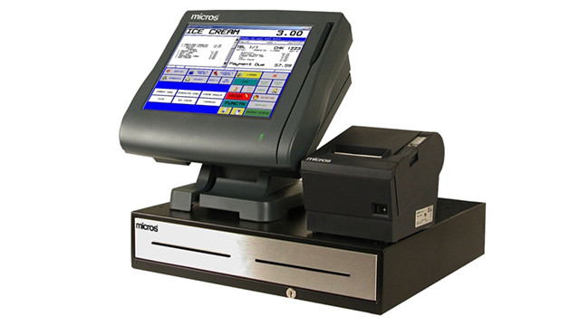 micros pos software  free