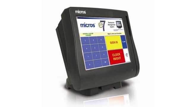 Micros e7